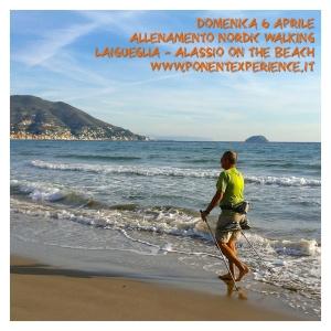 Noric Walking Laigueglia Alassio