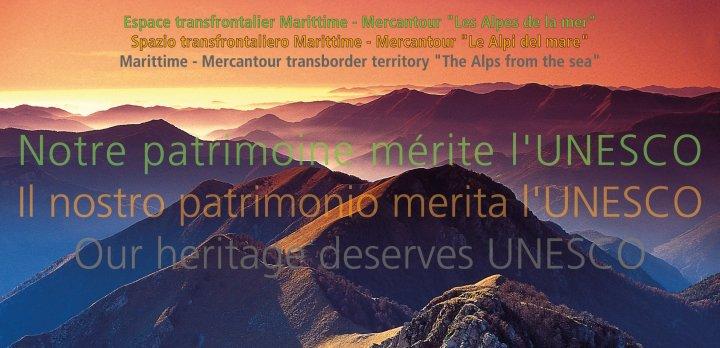 Alpi del Mare UNESCO